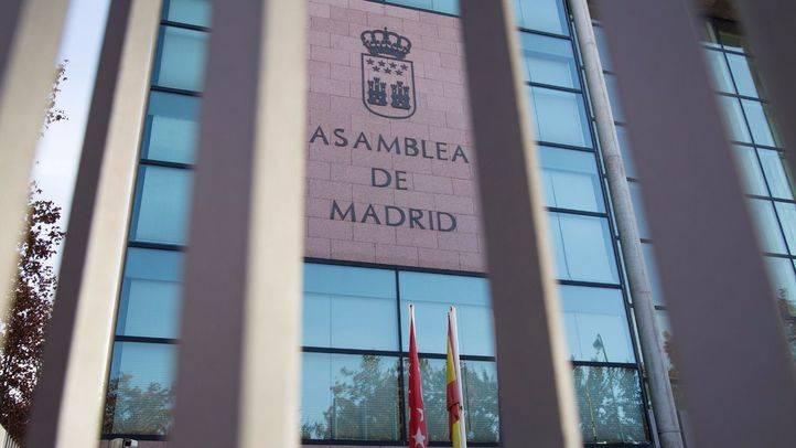 El exjefe de gabinete de Ignacio González renuncia a su escaño en la Asamblea de Madrid