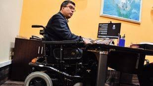 Los más de 7.000 discapacitados de Alcorcón recibirán el asesoramiento laboral de FAMMA