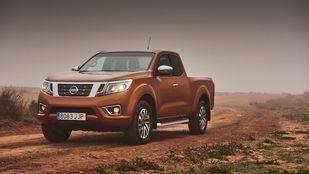 Nissan NP300 Navara, estilo y rendimiento pick up
