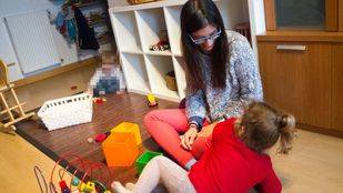 Madres de día: una alternativa a las escuelas infantiles o guarderías