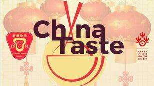 La gastronomía china desembarca en Madrid con 'China Taste'
