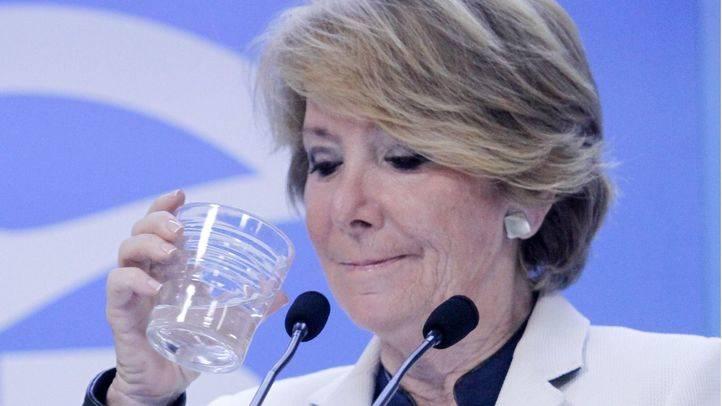 Aguirre acusa de