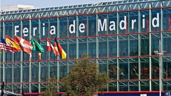 Las novedades en equipamiento y gestión de ciudad estarán presentes en TECMA 2016