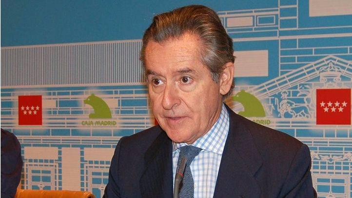 Blesa y Sánchez Barcoj, citados el 24 de febrero como investigados por sobresueldos