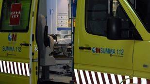Sanidad descarta la oferta más económica para el concurso de ambulancias