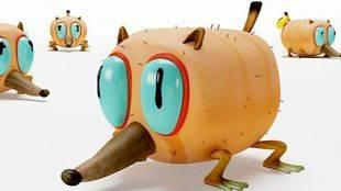Ciclo 'Del trazo al píxel. Más de cien años de animación española' en La Casa Encendida
