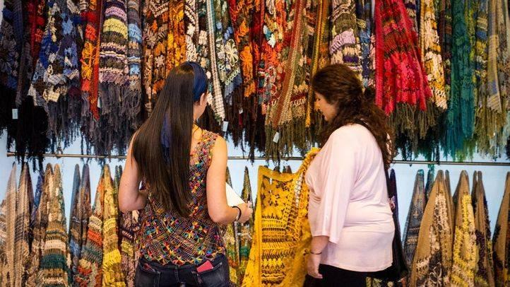 La bisutería y el regalo, protagonistas en Ifema