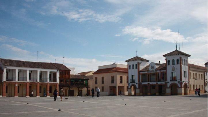 Pinto restringe el horario de sus fuentes ornamentales para ahorrar 70.000 euros al año