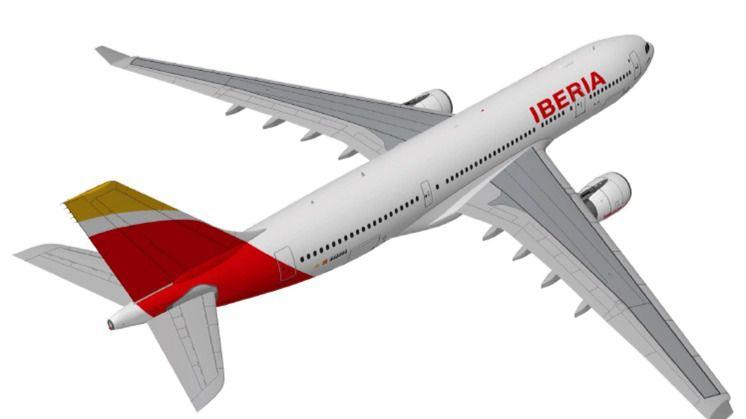 Iberia incorpora 11 vuelos entre Madrid y Barcelona durante el Mobile World Progress