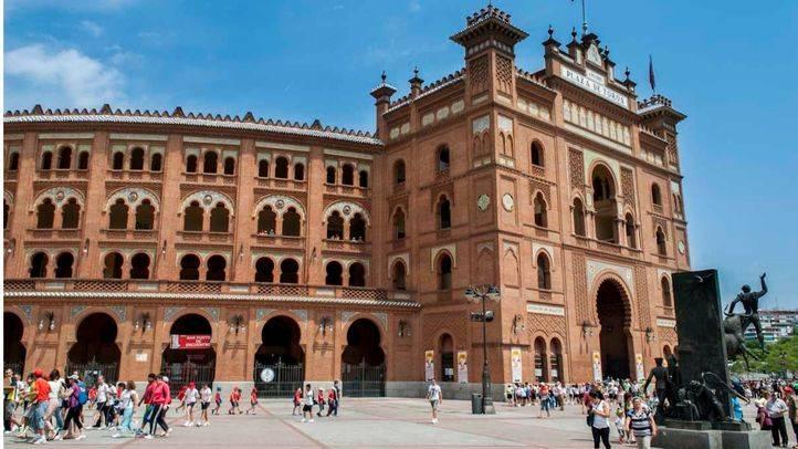La Comunidad estudia la creación de una escuela de tauromaquia en Las Ventas