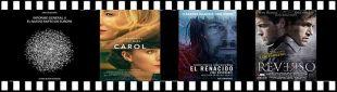 DiCaprio y Blanchett, protagonistas absolutos de esta semana