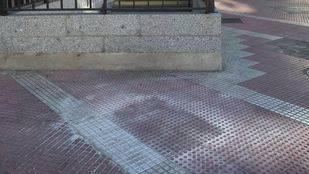 El PP acusa al Ayuntamiento de quitar otro monumento ajeno a la Ley de Memoria Histórica