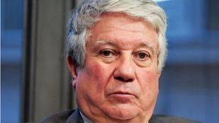 Arturo Fernández dimitirá esta semana como presidente de la Cámara de Comercio