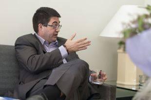 Sánchez Mato sobre la venta del Edificio España por Wanda: