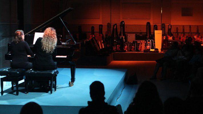 La Octava sinfonía de Mahler sonará en el Hospital Clínico San Carlos