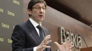 Bankia y el BEI conceden mil millones en créditos a pymes y autónomos