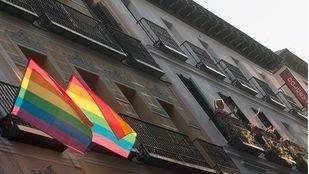 Una nueva agresión homófoba en las calles de Madrid