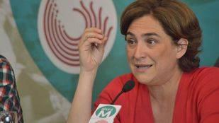 Colau pide la puesta en libertad de los dos titiriteros acusados de apología del terrorismo