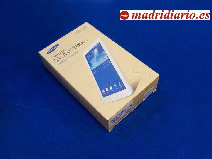 �Suscr�bete gratis a Madridiario y gana una tablet Samsung!