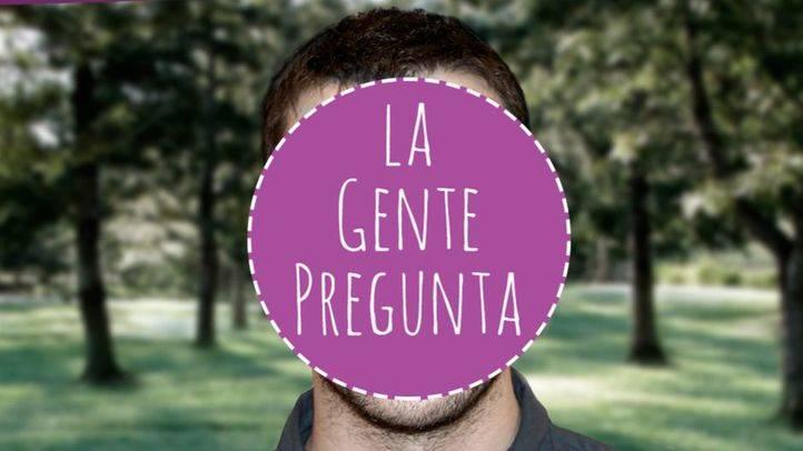 Podemos estrena su sistema para plantear preguntas de los madrileños con Aguirre