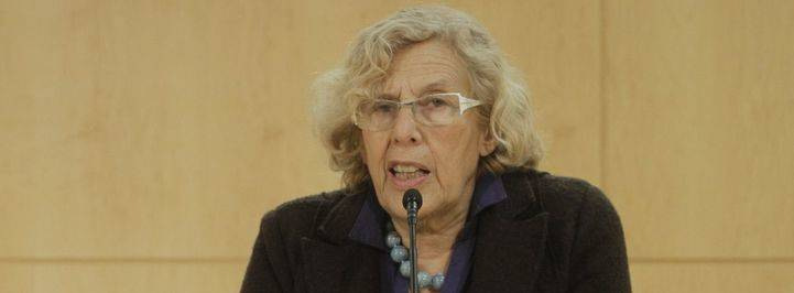 Carmena pide perdón por la actuación de títeres y mantendrá la denuncia