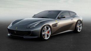 Ferrari GTC4Lusso, más versátil, fácil y seguro de conducir