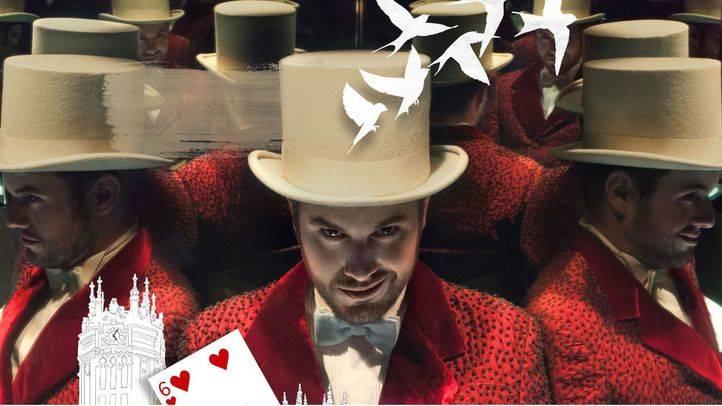 Vuelve el Festival Internacional de Magia al Circo Price