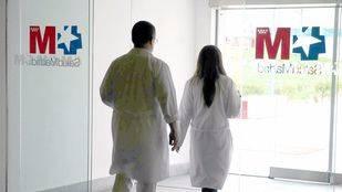 FAMMA detecta problemas de accesibilidad en hospitales p�blicos de la Comunidad