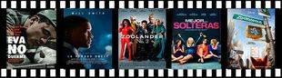Penélope Cruz vuelve a nuestras pantallas con la segunda entrega de Zoolander