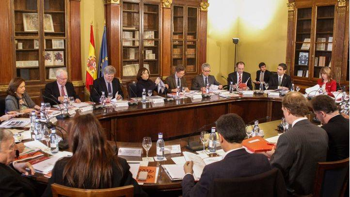 Más de 200 proyectos y actividades culturales para celebrar el IV Centenario de la muerte de Miguel de Cervantes