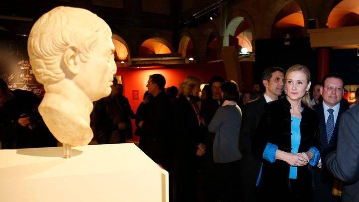 El Museo Arqueológico Regional acoge la primera exposición dedicada a los Escipiones