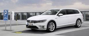 Volkswagen Passat GTE, ecológicamente deportivo