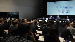 Presentaci�n del informe de BBVA Research 'Situaci�n Espa�a'