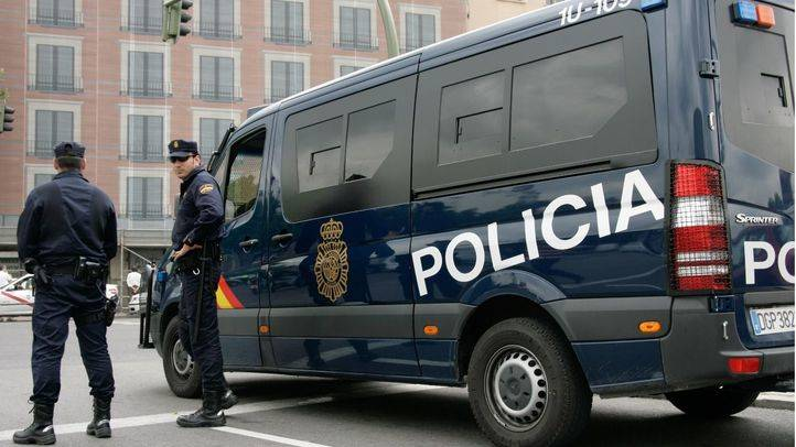Trece detenidos, nueve de ellos menores, por robar en colegios de Leganés