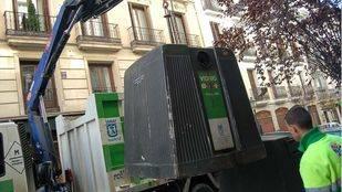 El Ayuntamiento y Ecovidrio enviarán bolsas de reciclaje a los hogares madrileños