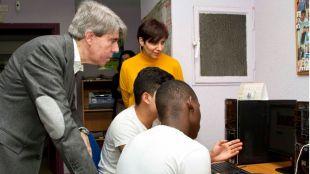 464 jóvenes realizaron acciones formativas para la reinserción en 2015