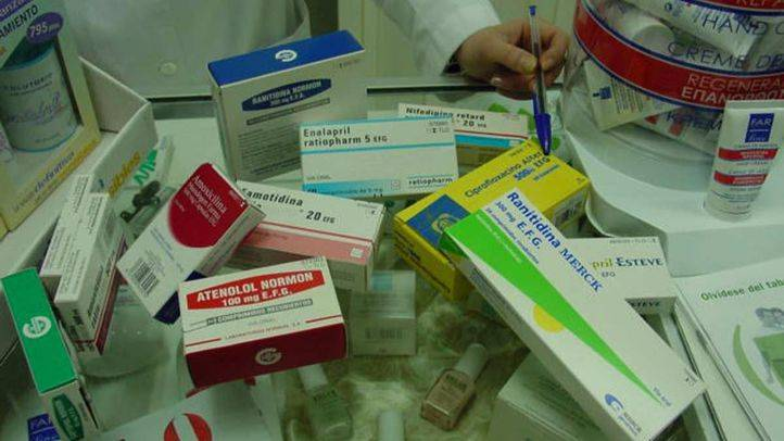 La Asamblea pide derogar el aumento en los copagos farmacéuticos