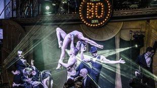 Teatro Bodevil