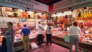 Los precios caen en enero un 1,6% en la Comunidad de Madrid