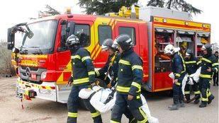 Un plan para los bomberos del siglo XXI