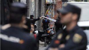 Desalojan en Moratalaz un local de ocio nocturno con 110 menores