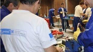 El Ayuntamiento de Madrid oferta 1.800 plazas de formación para desempleados