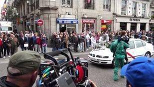 """""""Film Madrid"""" Y """"Cicla Madrid"""" dos campañas de la Comunidad para potenciar la Marca Madrid"""
