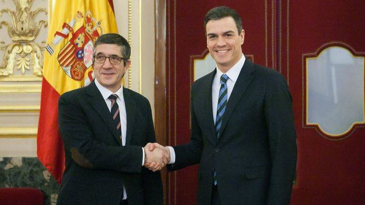 El debate de investidura de Pedro Sánchez en el Congreso se celebrará el 2 de marzo