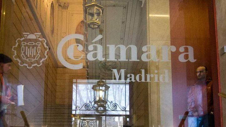 La Cámara de Comercio de Madrid ayuda a las empresas a conocer el marco legal de la presencia en internet