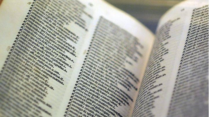 RAE: diccionario