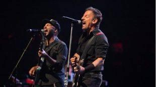 Bruce Springsteen actuará en Madrid en mayo