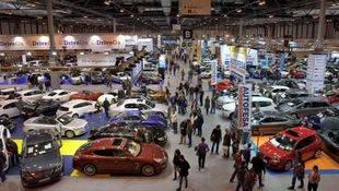 España duplica el crecimiento europeo en la venta de coches