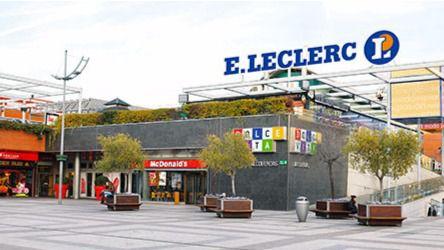 E.Leclerc cierra tres hipermercados en Madrid