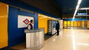 Todas las estaciones de Metro tendrán supervisores comerciales antes del verano